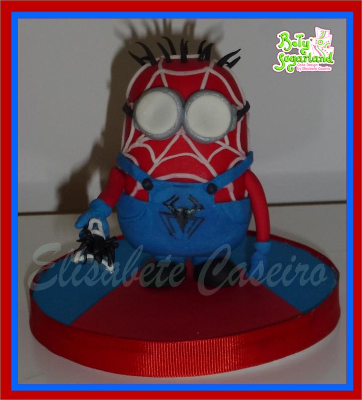 SpiderMinion 1