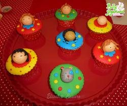 Cupcakes Ruca 1