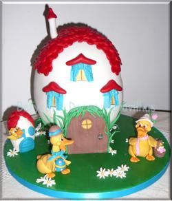Casa dos Patinhos