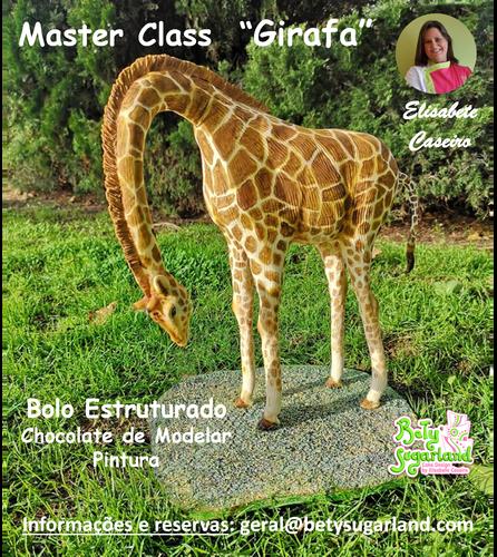 Master Class Girafa