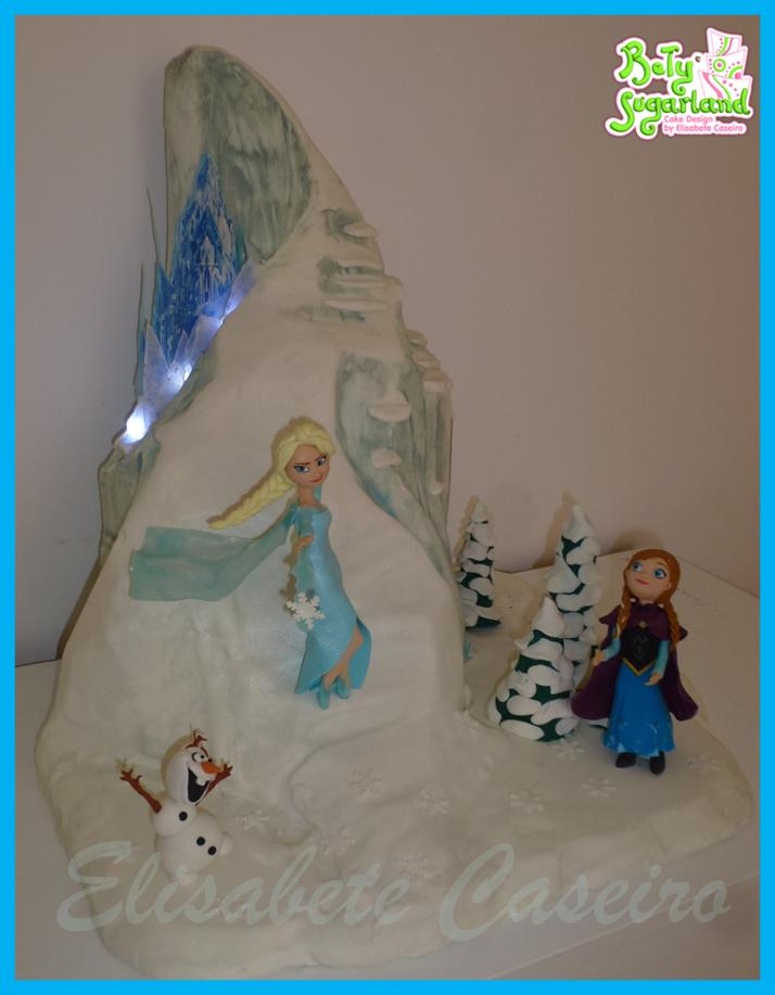 frozen mountain 3