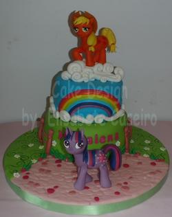 my little pony madalena