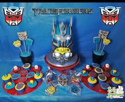 Mesa Transformers