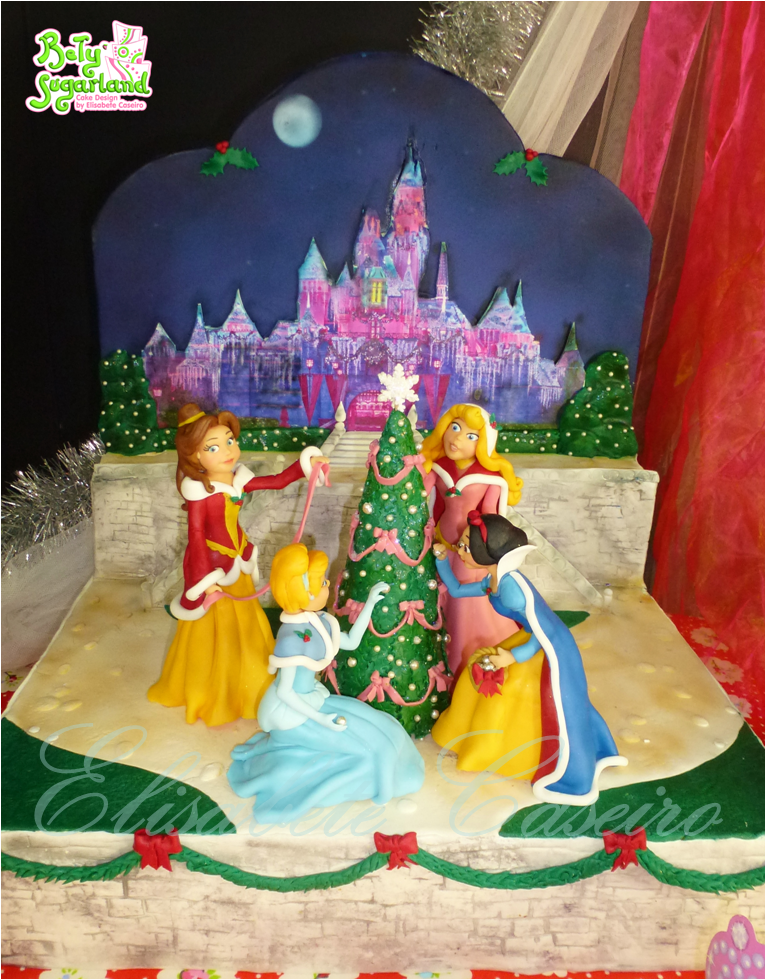Natal das Princesas