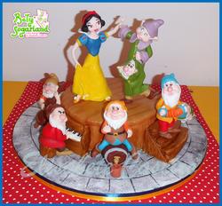 Snow White dance