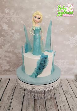 Frozen Sofia 1