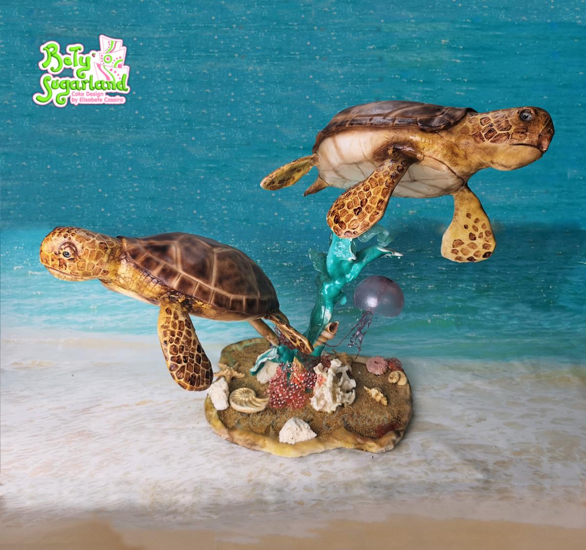 Tartarugas marinhas 1
