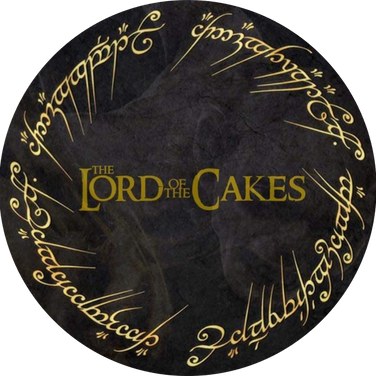 The Lord of the Cakes