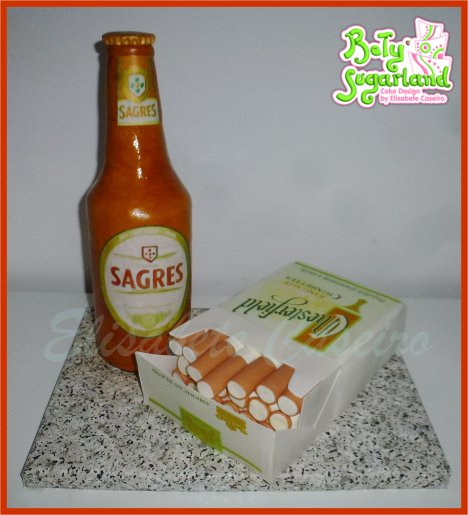 Sagres e Chesterfield