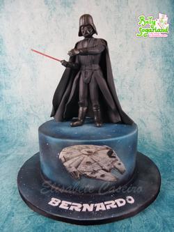 Star Wars Bernardo