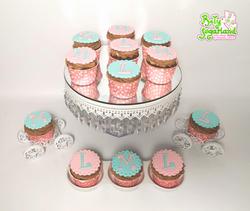 Cupcakes L&M