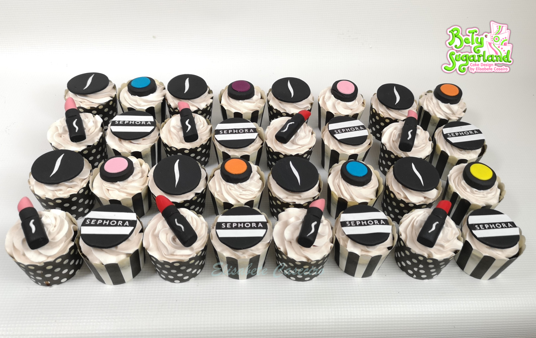 Cupcakes Sephora