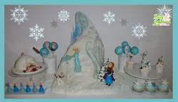 Mesa Frozen