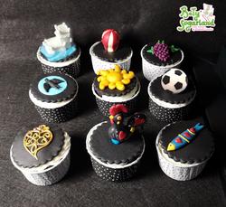 Cupcakes portugal 2
