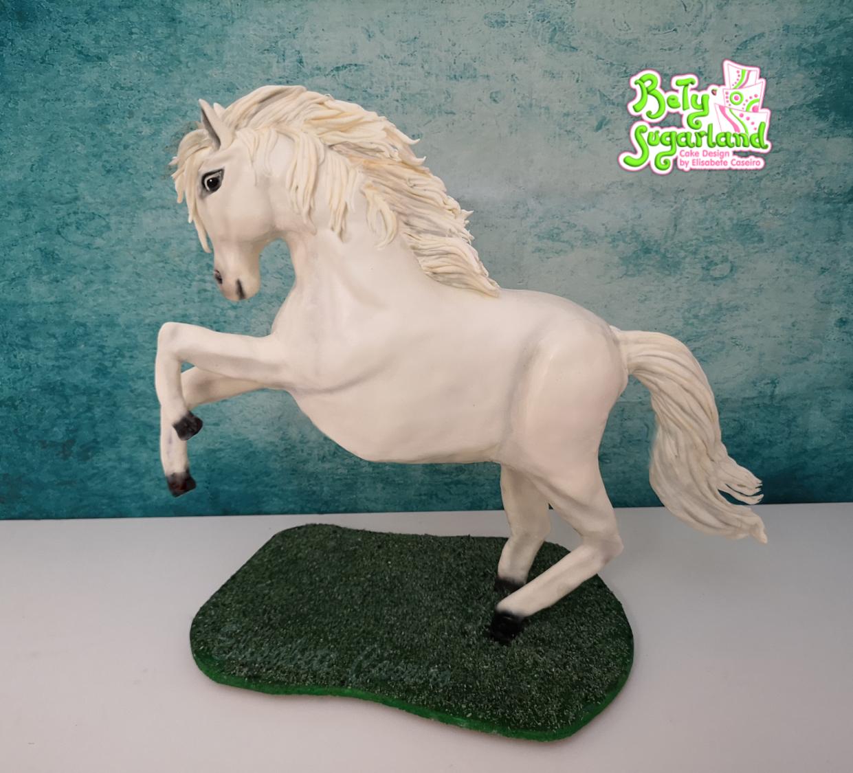 Cavalo Branco 1