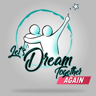 Lets Dream Together Again