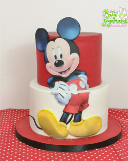 Mickey 2D
