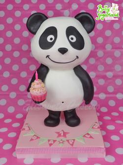 Panda Maria Pilar