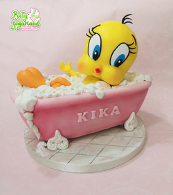 Tweety Kika 1