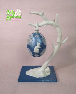 Elisabete Caseiro Egg Main