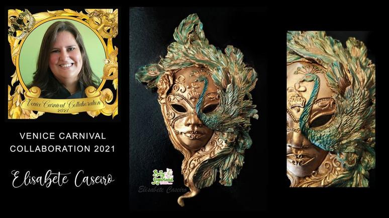Venice Carnival Collaboration 2021