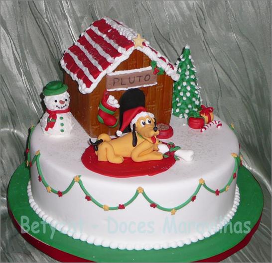 O Natal do Pluto