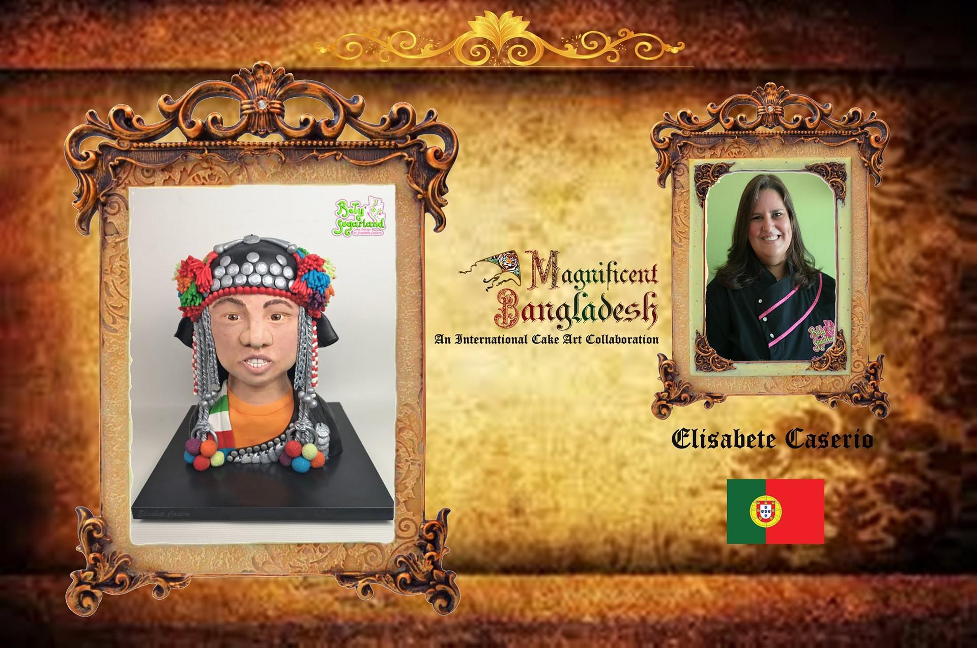 Magnigicent Bangladesh