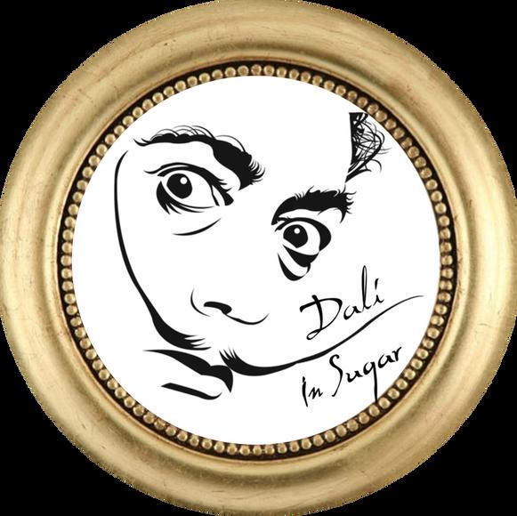 Dalí in Sugar