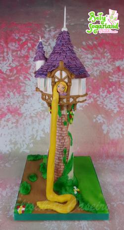 Torre rapunzel