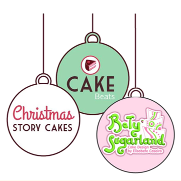 Christmas Story Cakes