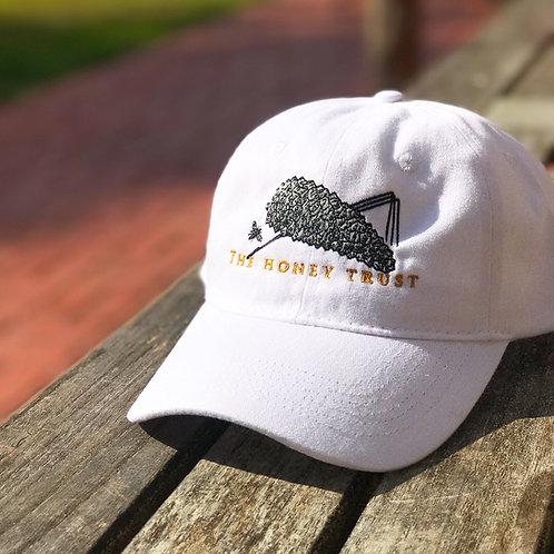 Pinecone Logo Hat