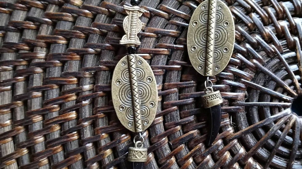 Takoa African Shield