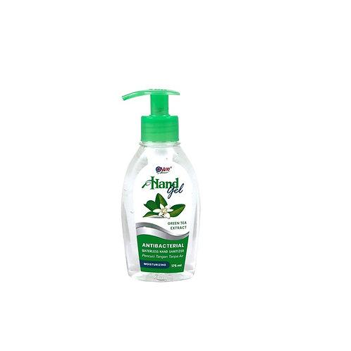 Yuri Hand Gel Antibacterial Water-less Hand Sanitizer 175ml