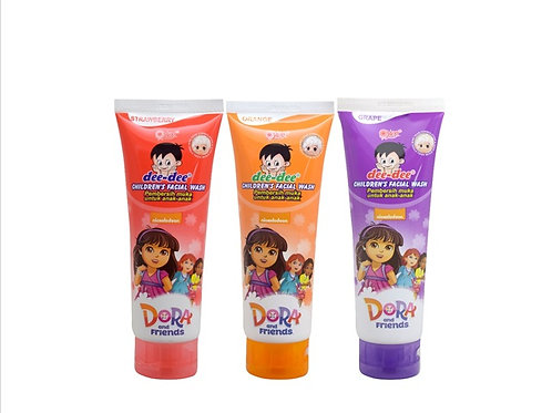 Dee Dee Children Facial wash