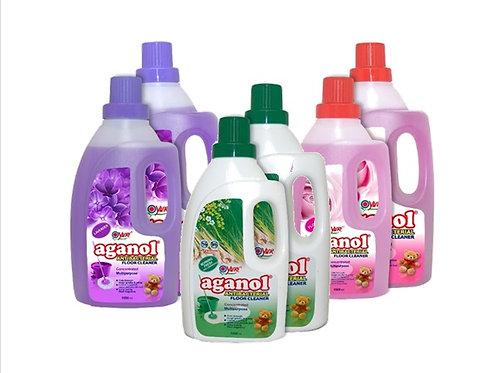 Yuri Aganol Antibacterial Floor Cleaner 2L+1L