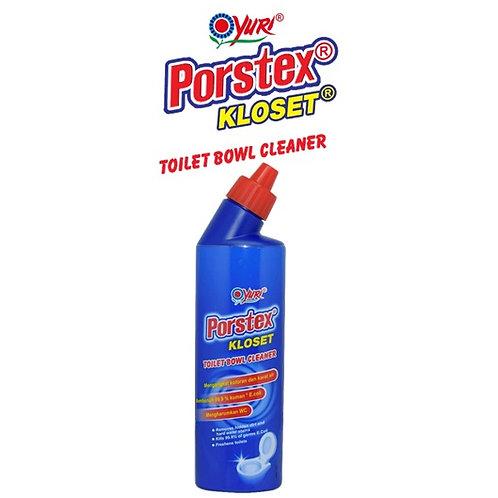 Yuri Porstex Toilet Bowl Cleaner 500ml
