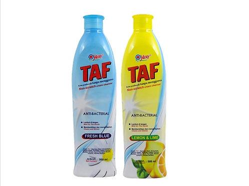 Yuri Taf Antibacterial Non-scratch Cream Cleanser 500ml