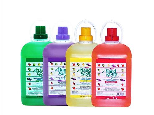 Yuri Fruity Hand Soap 3700ml