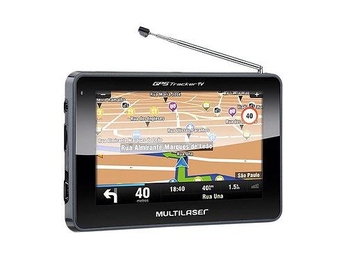 """GPS TRACKER 7"""""""