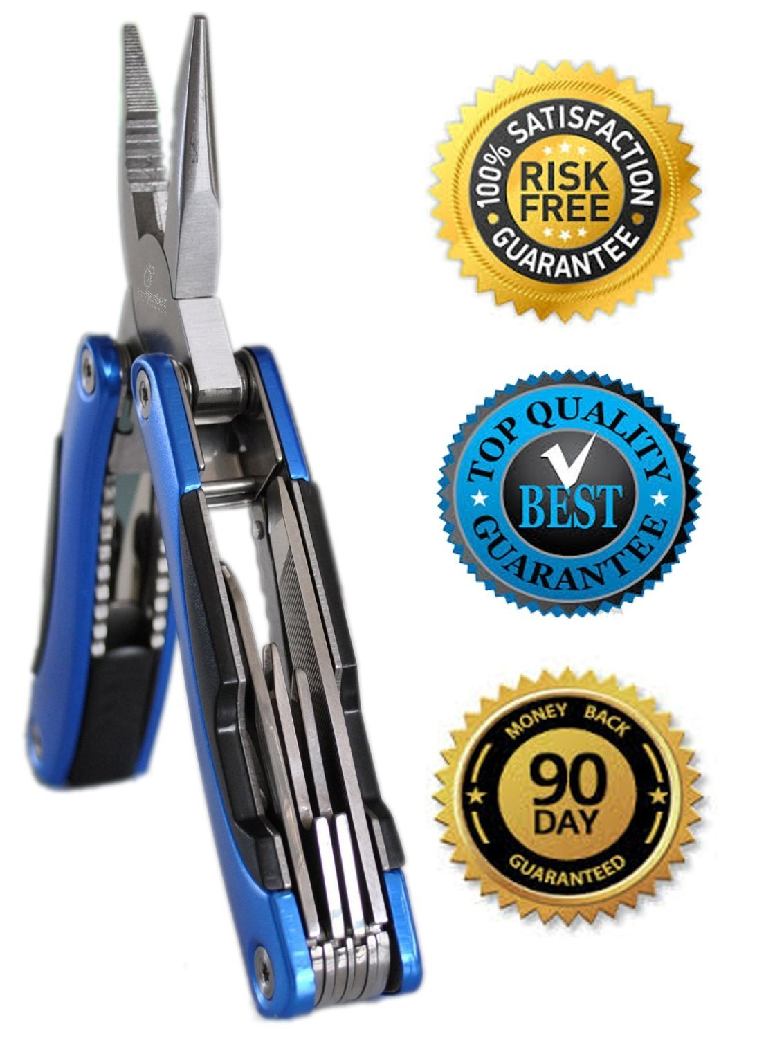 Multitool 15 in 1