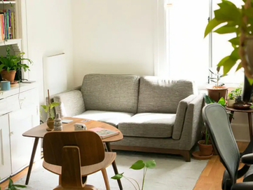 Five Feng Shui Tips for Good Vibrations at Home