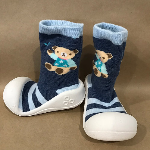 S -Baby Bear/Blue and Navy