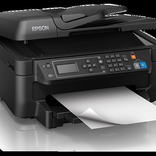 IMPRESORA EPSON WF 2750