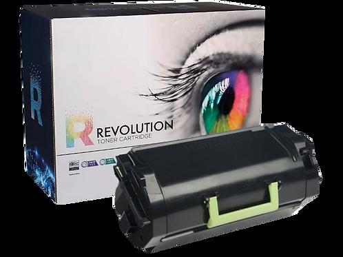 Tóner Compatible para Lexmark 50F4X00