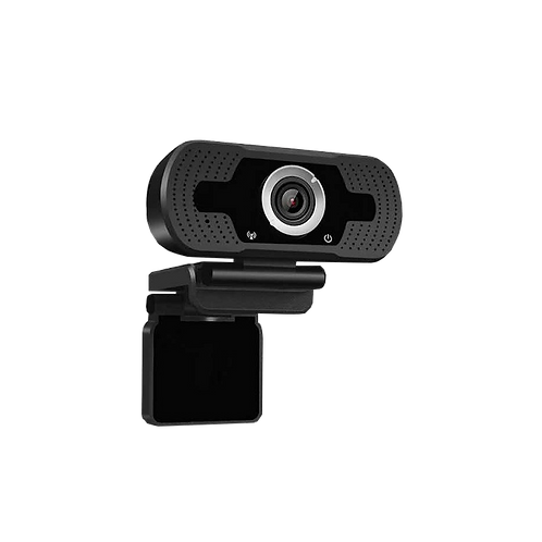 Cámara web ultra HD