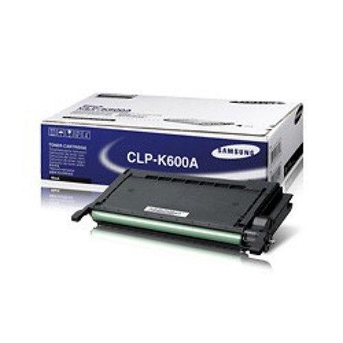 Tóner Samsung CLP-K600A
