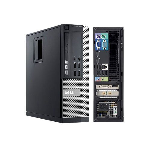 Dell Optiplex 7010-USFF CORE I3