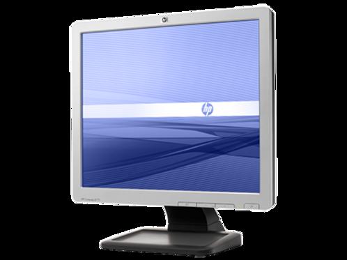 """HP 19""""  LCD"""