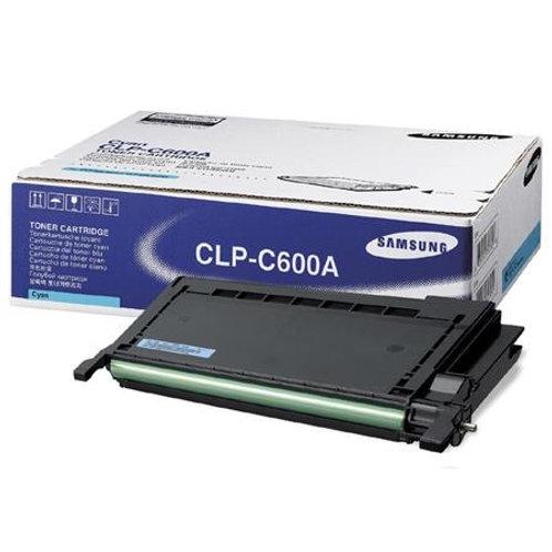 Tóner Samsung CLP-C600A