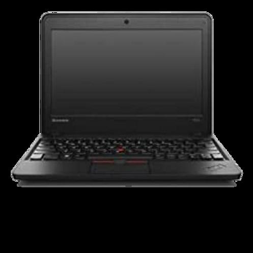 Laptop seminueva Lenovo thinkpad x131e